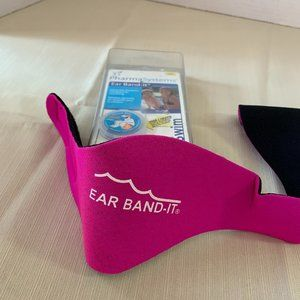 Swimmers Headband Ear Protection Age 10 to Adult